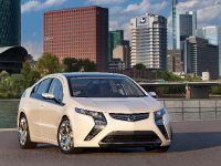 Opel Ampera, 21 of 24