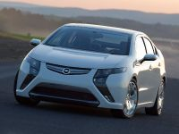 Opel Ampera, 23 of 24