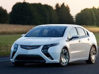 Opel Ampera, 24 of 24