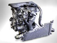 Opel Astra 1.6 liter SIDI Turbo, 3 of 4