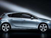 Opel Astra 2010, 10 of 25
