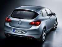 Opel Astra 2010, 11 of 25