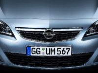Opel Astra 2010, 12 of 25