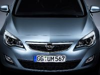 Opel Astra 2010, 13 of 25