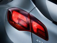 Opel Astra 2010, 16 of 25