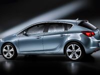 Opel Astra 2010, 17 of 25