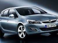 Opel Astra 2010, 19 of 25
