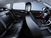 Opel Astra 2010, 20 of 25