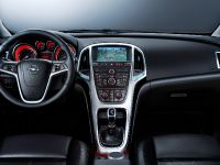 Opel Astra 2010, 21 of 25