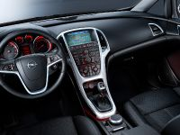 Opel Astra 2010, 22 of 25