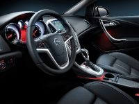Opel Astra 2010, 25 of 25