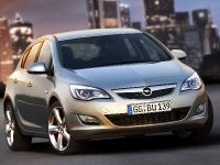 Opel Astra 2010, 1 of 25