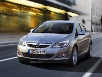 Opel Astra 2010, 2 of 25