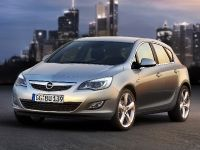 Opel Astra 2010, 3 of 25