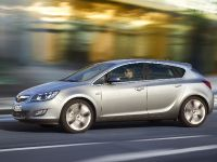 Opel Astra 2010, 4 of 25