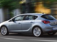 Opel Astra 2010, 5 of 25