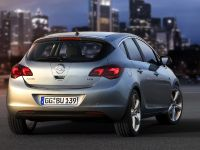 Opel Astra 2010, 7 of 25