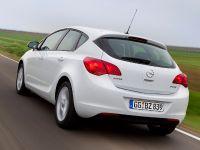 Opel Astra ecoFLEX, 1 of 3