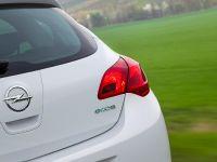 Opel Astra ecoFLEX, 2 of 3