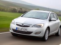 Opel Astra ecoFLEX, 3 of 3