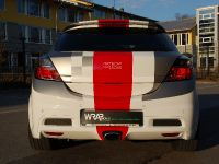 Opel Astra H OPC Nurburgring by WRAPworks, 5 of 17