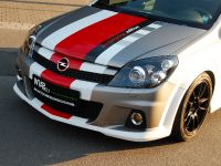 Opel Astra H OPC Nurburgring by WRAPworks, 6 of 17