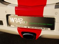 Opel Astra H OPC Nurburgring by WRAPworks, 14 of 17