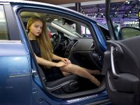 thumbnail image of Opel Astra Sedan Moscow 2012