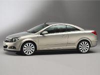 Opel Astra TwinTop / Sedan, 7 of 7