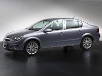 Opel Astra TwinTop / Sedan, 3 of 7