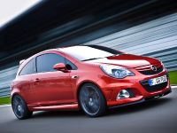 Opel Corsa OPC Nurburgring Edition, 2 of 4