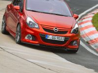 Opel Corsa OPC Nurburgring Edition, 3 of 4