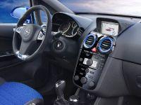 Opel Corsa OPC, 2 of 5
