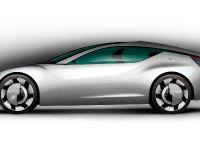 Opel Flextreme GT/E Concept, 3 of 9