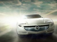 Opel Flextreme GT/E Concept, 5 of 9