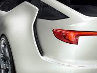 Opel Flextreme GT/E Concept, 6 of 9