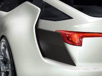 Opel Flextreme GT/E Concept, 7 of 9