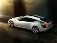 Opel Flextreme GT/E Concept, 8 of 9