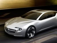 Opel Flextreme GT/E Concept, 9 of 9