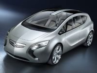 Opel Flextreme, 3 of 3