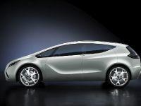 Opel Flextreme, 2 of 3