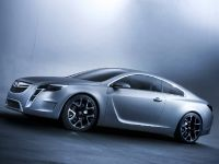Opel Grand Turismo Coupe Concept, 4 of 5