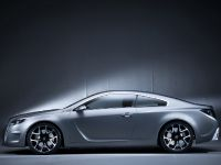 thumbnail image of Opel Grand Turismo Coupe Concept