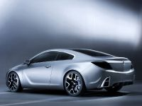 Opel Grand Turismo Coupe Concept, 2 of 5