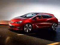 Opel GTC Paris concept, 1 of 10