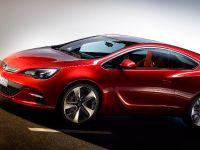 Opel GTC Paris concept, 2 of 10