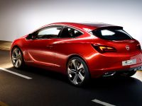 Opel GTC Paris concept, 4 of 10