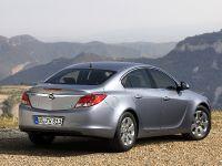 Opel Insignia ecoFLEX, 3 of 4