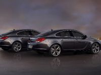 Opel Insignia four-door notchback and five-door hatchback, 4 of 4