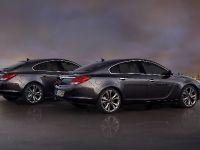Opel Insignia Four and Five Door Hatchback